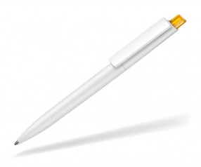 Ritter Pen Crest ST Kugelschreiber 55900 3505 Mango-Gelb