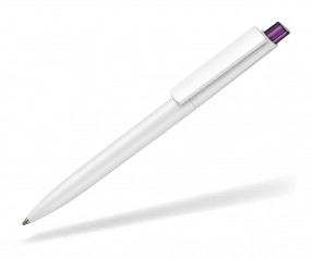Ritter Pen Crest ST Kugelschreiber 55900 3903 Pflaumen-Lila