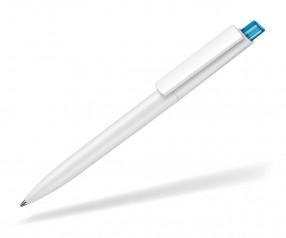 Ritter Pen Crest ST Kugelschreiber 55900 4110 Caribic-Blau