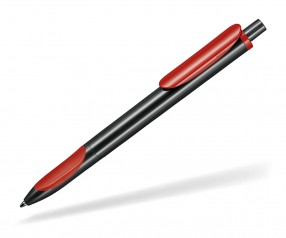 Ritter Pen Ellips Black Edition 07200 1500 0601 Schwarz Signal-Rot