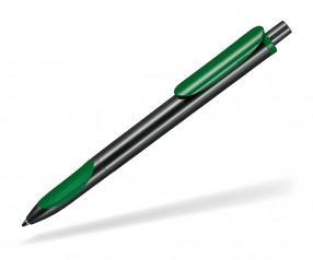 Ritter Pen Ellips Black Edition 07200 1500 1001 Schwarz Minz-Grün