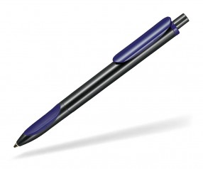 Ritter Pen Ellips Black Edition 07200 1500 1302 Schwarz Nacht-Blau