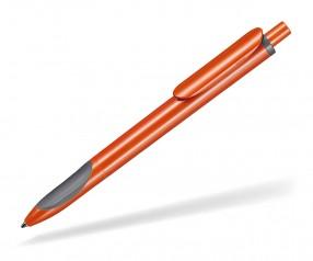 Ritter Pen Werbekugelschreiber Ellips Color 07200 0601 Signal-Rot