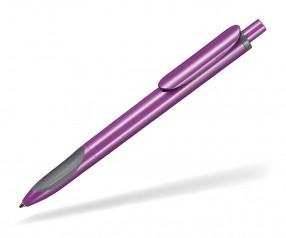 Ritter Pen Werbekugelschreiber Ellips Color 07200 0810 Fuchsia