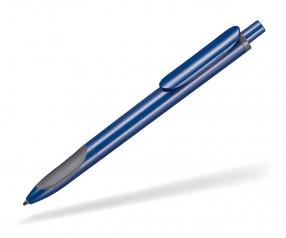 Ritter Pen Werbekugelschreiber Ellips Color 07200 1300 Azur-Blau