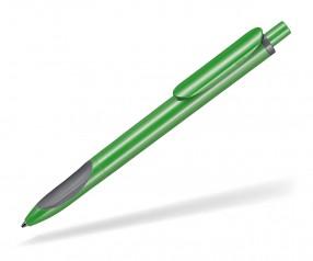 Ritter Pen Werbekugelschreiber Ellips Color 07200 4076 Apfel-Grün