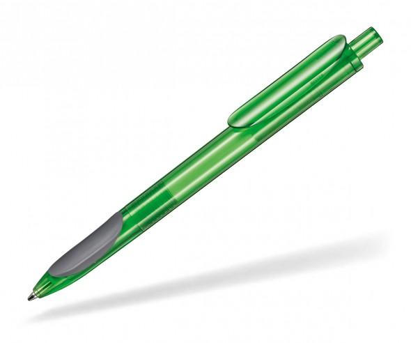 Ritter Pen Kugelschreiber Ellips Transparent 17200 4070 Gras-Grün