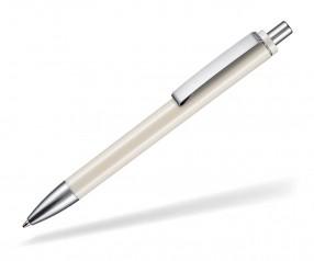 Ritter Pen Exos M Werbe Kugelschreiber 07602 0306 Elfenbein
