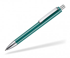Ritter Pen Exos M Werbe Kugelschreiber 07602 1101 Petrol