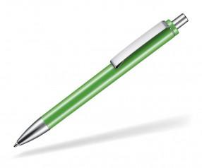 Ritter Pen Exos M Werbe Kugelschreiber 07602 4076 Apfel-Grün