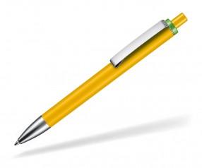 Ritter Pen Exos Soft Kugelschreiber 07601 0201 4076 Apricot Apfel-Grün