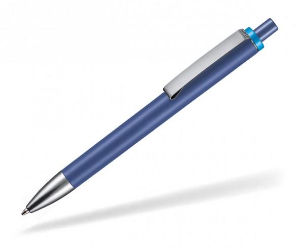 Ritter Pen Exos Soft Kugelschreiber 07601 1300 1301 Azur-Blau Himmel-Blau