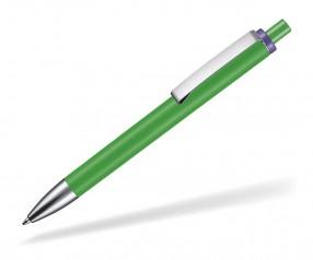 Ritter Pen Exos Soft Kugelschreiber 07601 4076 0903 Apfel-Grün Flieder