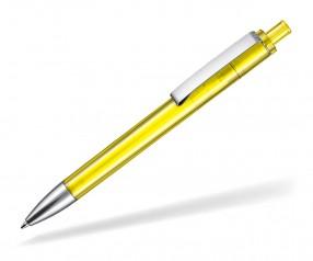 Ritter Pen Exos Transparent Kugelschreiber 17600 3210 Ananas-Gelb