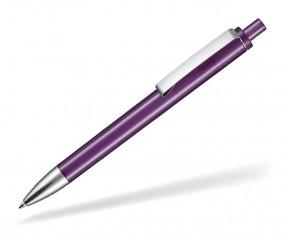 Ritter Pen Exos Transparent Kugelschreiber 17600 3903 Pflaumen-Lila