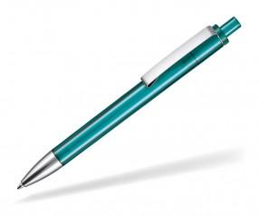 Ritter Pen Exos Transparent Kugelschreiber 17600 4044 Smaragd-Grün