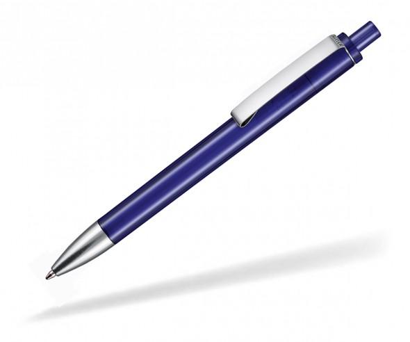 Ritter Pen Exos Transparent Kugelschreiber 17600 4333 Ozean-Blau