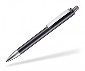 Ritter Pen Exos Transparent Kugelschreiber 17600 4507 Rauch-Grau