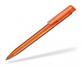 Ritter Pen Fresh Transparent Kugelschreiber 15800 3547 Clementine