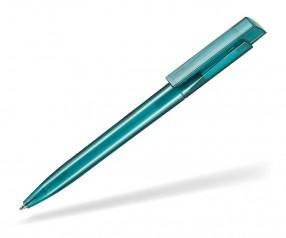 Ritter Pen Fresh Transparent Kugelschreiber 15800 4044 Smaragd-Grün