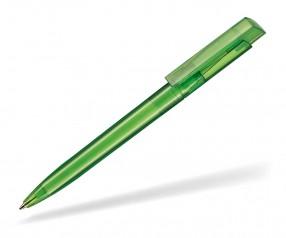 Ritter Pen Fresh Transparent Kugelschreiber 15800 4070 Gras-Grün
