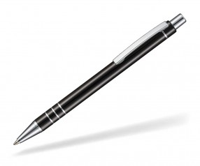 Ritter Pen Glance Kugelschreiber 68710 Schwarz