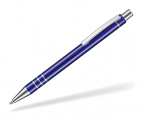 Ritter Pen Glance Kugelschreiber 68715 Blau