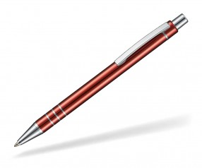 Ritter Pen Glance Kugelschreiber 68716 Rot
