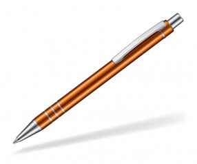 Ritter Pen Glance Kugelschreiber 68724 Orange