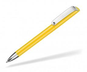 Ritter Pen Glossy 00086 Kugelschreiber 0241 Mais-Gelb