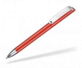 Ritter Pen Glossy 00086 Kugelschreiber 0601 Signal-Rot