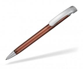 Ritter Pen Helia 42200 Kugelschreiber 0419 Mocca-Braun