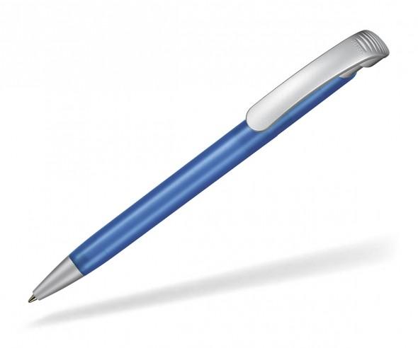 Ritter Pen Helia 42200 Kugelschreiber 4324 Wasserfall-Blau