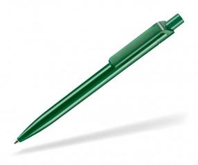 Ritter Pen Insider Transparent 12300 Kugelschreiber 4031 Limonen-Grün