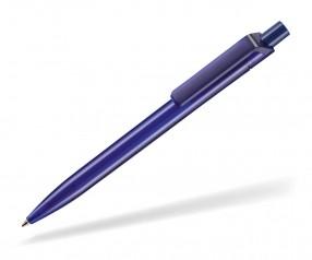 Ritter Pen Insider Transparent 12300 Kugelschreiber 4333 Ozean-Blau