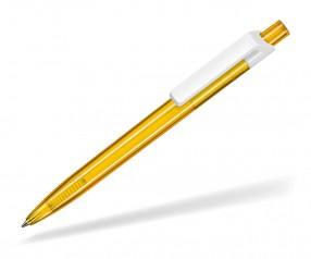 Ritter Pen Insider Transparent S 42300 Kugelschreiber 3505 Mango-Gelb