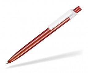Ritter Pen Insider Transparent S 42300 Kugelschreiber 3634 Kirsch-Rot