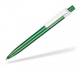 Ritter Pen Insider Transparent S 42300 Kugelschreiber 4031 Limonen-Grün