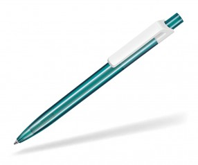 Ritter Pen Insider Transparent S 42300 Kugelschreiber 4044 Smaragd-Grün
