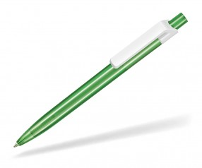 Ritter Pen Insider Transparent S 42300 Kugelschreiber 4070 Gras-Grün