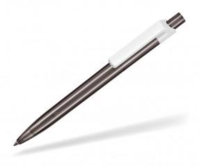 Ritter Pen Insider Transparent S 42300 Kugelschreiber 4507 Rauch-Grau