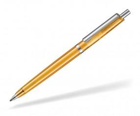 Ritter Pen Classic Transparent 11711 Kugelschreiber 3505 Mango-Gelb