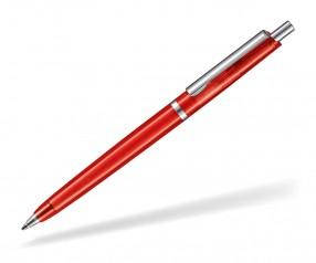 Ritter Pen Classic Transparent 11711 Kugelschreiber 3609 Feuer-Rot