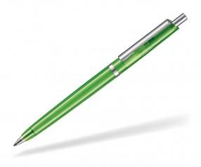 Ritter Pen Classic Transparent 11711 Kugelschreiber 4070 Gras-Grün