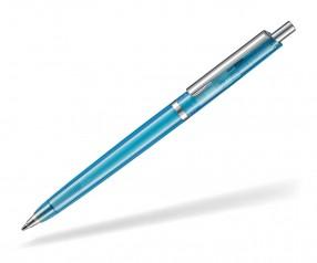 Ritter Pen Classic Transparent 11711 Kugelschreiber 4110 Caribic-Blau