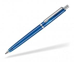 Ritter Pen Classic Transparent 11711 Kugelschreiber 4303 Royal-Blau