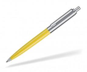 Ritter Pen Knight Kugelschreiber 01464 0200 Zitronen-Gelb