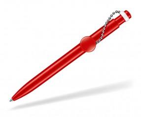Ritter Pen Pin Pen 00060 Kugelschreiber 0601 Signal-Rot