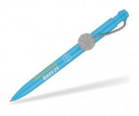 Ritter Pen Pin Pen SP 00066 Kugelschreiber 1301 Himmel-Blau