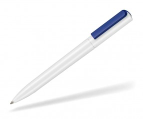 Ritter Pen Split weiss 00126 1302 nachtblau